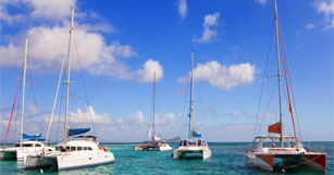 Buy / Sell secondhand catamarans and trimarans: Private and
