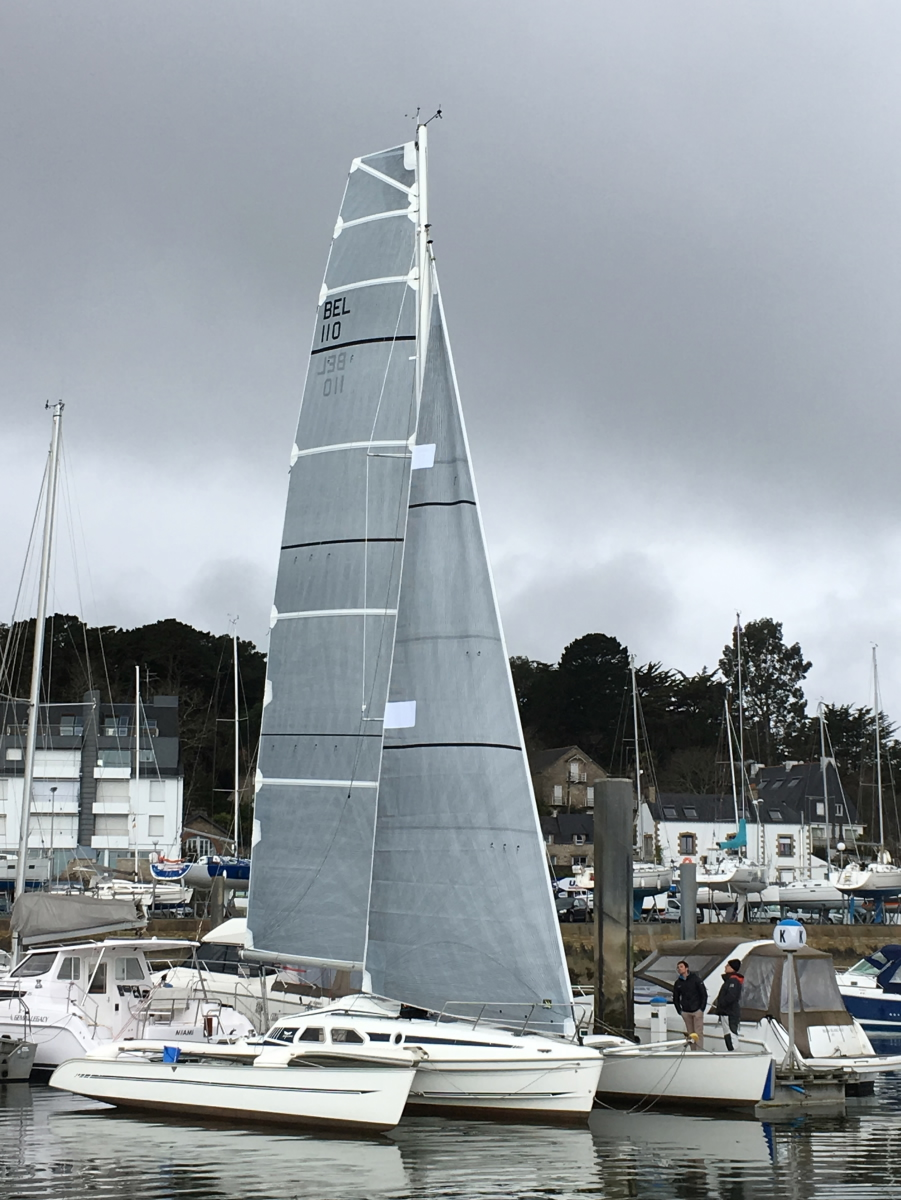 trimarans for sale DRAGONFLY 920 Extreme DRAGONFLY /QUORNING BOATS